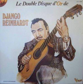 Le disque de Django que j'ai écouté et réécouté