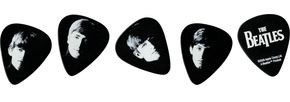 Pick the Beatles