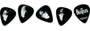 Pick the Beatles
