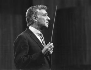 Leonard Bernstein: the master!