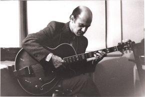 Joe Pass : le maître du phrasé jazz