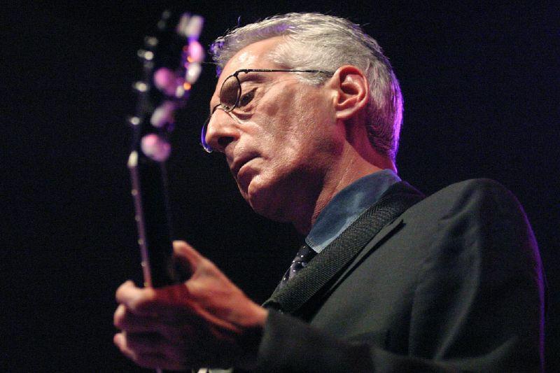 Pat Martino, guitariste et philosophe