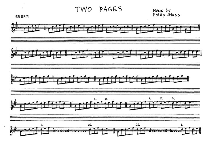 two-pages-sequences