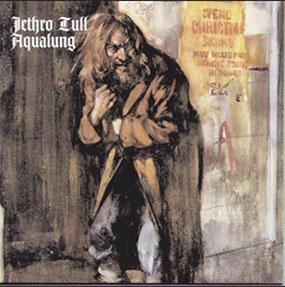 Aqualung, Jethro Tull, 1971