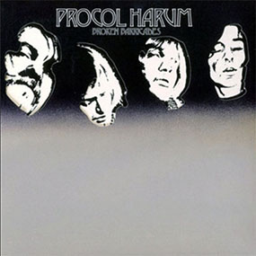 Broken Barricades, Procol Harum, 1971