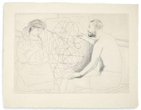 Le chef-d'œuvre inconnu - Balzac, Picasso