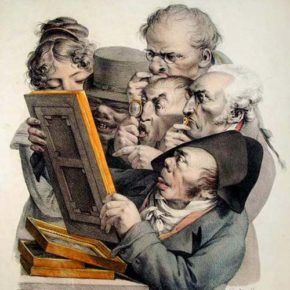 Le chef-d'œuvre inconnu - Balzac